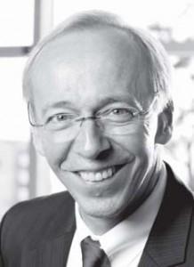 Prof. Dr. Dieter Dörr