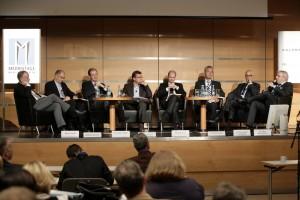Bildquelle: Medientage München 2009 Panel EPG