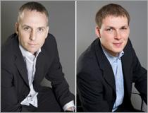 Dr. Florian Kerkau, Christoph Schwab, Goldmedia