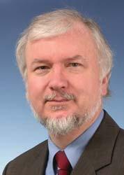 Dr. Dietrich Westerkamp, Direktors Standards Coordination, Thomson