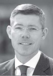 Dr. Christian P. Illek