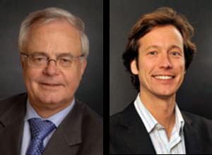 Prof. Dr. Claus Sattler, Dr. Klemens Gaida