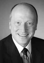 Peter Dinges, Vorstand der FFA