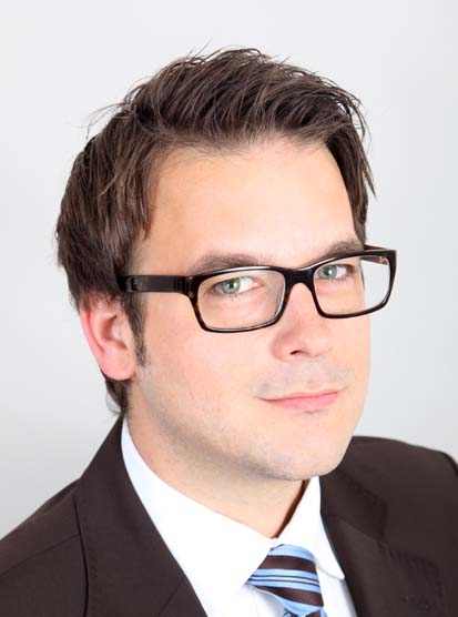 Mathias Birkel, Senior Manager Goldmedia