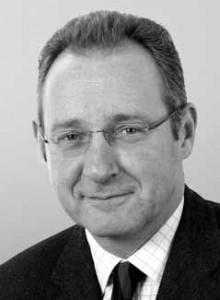 Dr. Stefan Lütje