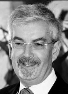 Dr. Heinz Fischer-Heidlberger