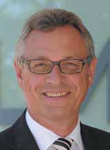 Siegfried Schneider, Präsident der BLM