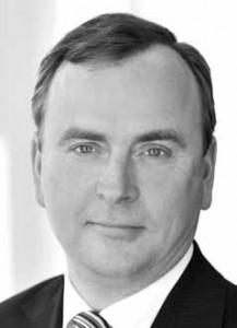 Thomas Fuchs, Vorsitzender der DLM