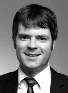 Björn Böhning, SPD, Chef der Berliner Senatskanzlei