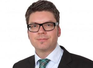 Oliver Numrich, Geschäftsführer Goldmedia