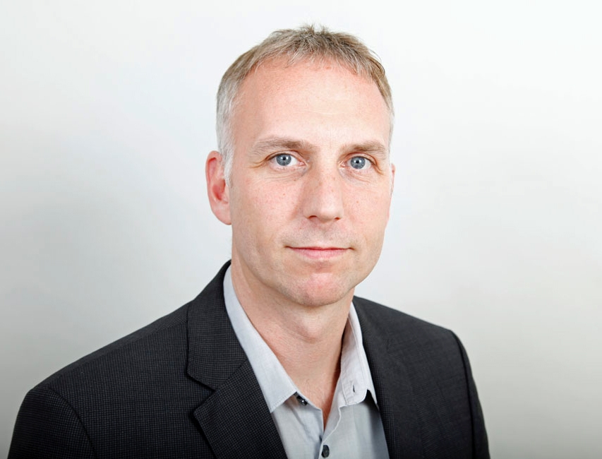 Dr. Florian Kerkau, Geschäftsführer Goldmedia