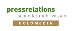 pressrelations und Goldmedia Analytics bauen Kooperation aus © pressrelations GmbH