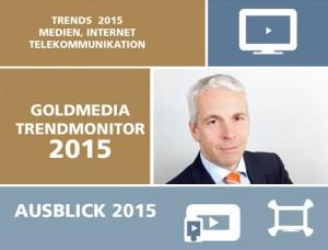 Prof. Dr. Klaus Goldhammer, © Goldmedia