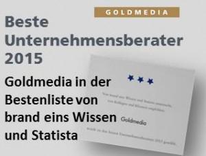 Bestenliste_Unternehmensberatungen_2015_Goldmedia