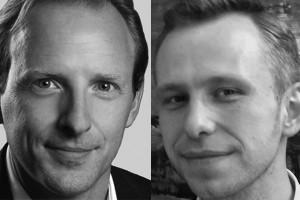 Goldmedia, Dr. Marcus Hochhaus, Moritz Matejka
