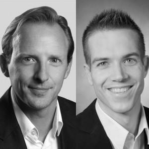 Dr. Marcus Hochhaus, Jan Schlüter, Goldmedia