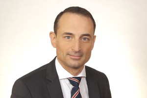 Dr. André Wiegand, Geschäftsführer Goldmedia