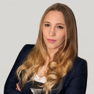 Eliza Pohlmeier, Auszeichnung im Rahmen des Goldmedia-Preises für innovative Abschlussarbeiten im Bereich Medienwirtschaft 2016