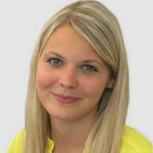 Verena Mather, Auseichnung im Rahmen des Goldmedia-Preises für innovative Abschlussarbeiten im Bereich Medienwirtschaft 2016