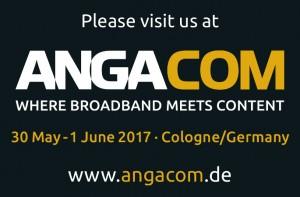 Logo © ANGA COM