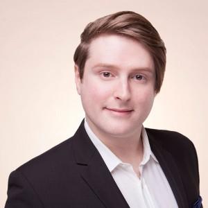 Tim Prien, Consultant Goldmedia