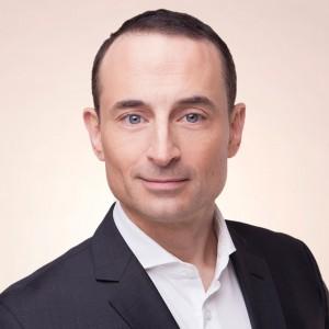 Dr. André Wiegand, Geschäftsführer Goldmedia, © Goldmedia