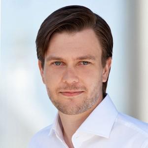 Felix Riesenberg, Preisträger Goldmedia-Preis für innovative Abschlussarbeiten im Bereich Medienwirtschaft 2017