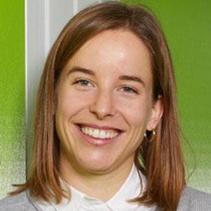 Fiona Fehlmann, Preisträgerin Goldmedia-Preis für innovative Abschlussarbeiten im Bereich Medienwirtschaft 2017