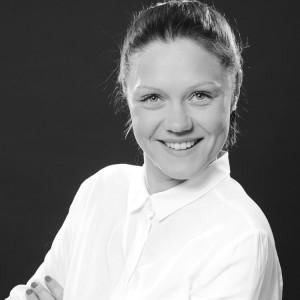 Anna-Marina Steinberger, Auszeichnung im Rahmen des Goldmedia-Preises für innovative Abschlussarbeiten im Bereich Medienwirtschaft 2017