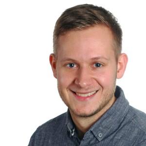 Simon Lübke, Auszeichnung im Rahmen des Goldmedia-Preises für innovative Abschlussarbeiten im Bereich Medienwirtschaft 2017