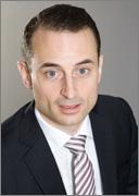 Dr. André Wiegend
