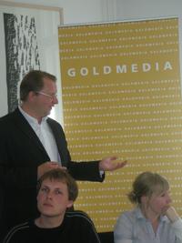 Goldmedia Online-Marketing Seminar